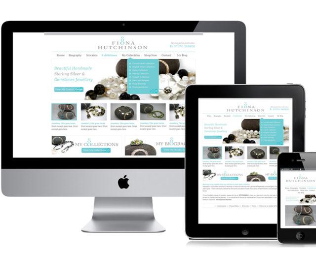 pagina web como herramienta de negocios