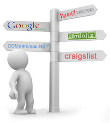 directorios en la web